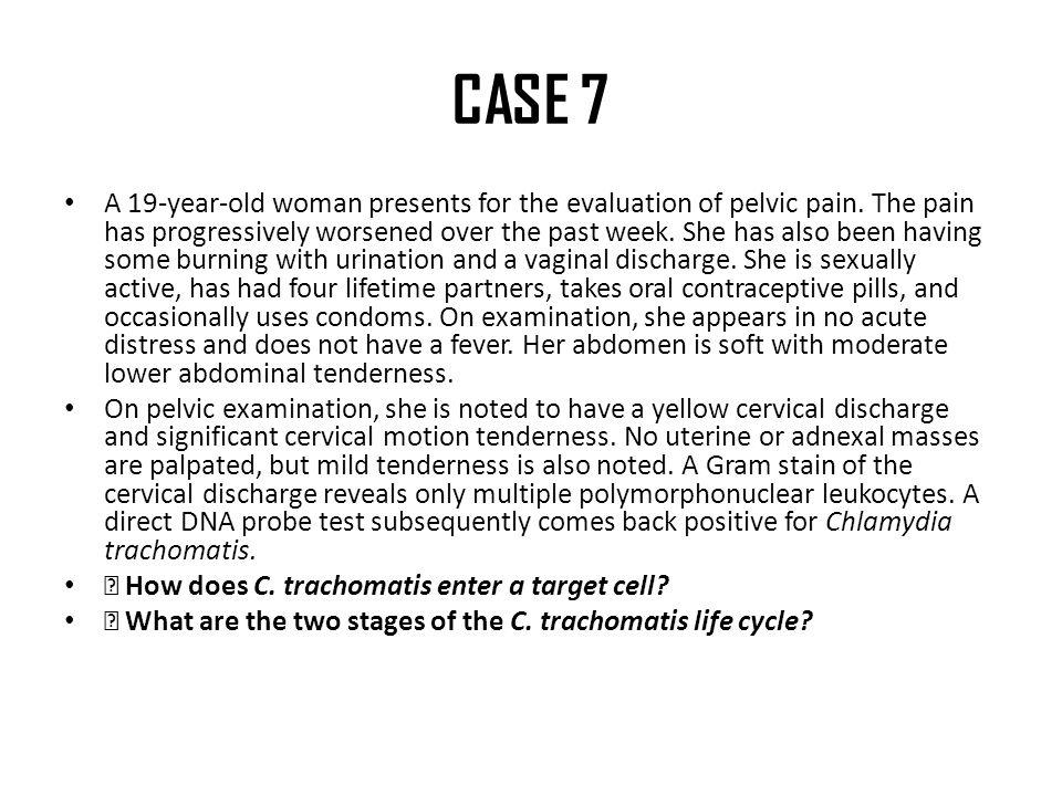 CASE 7