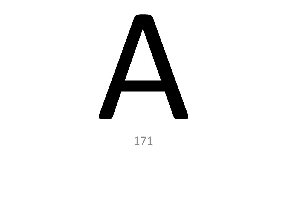 A 171