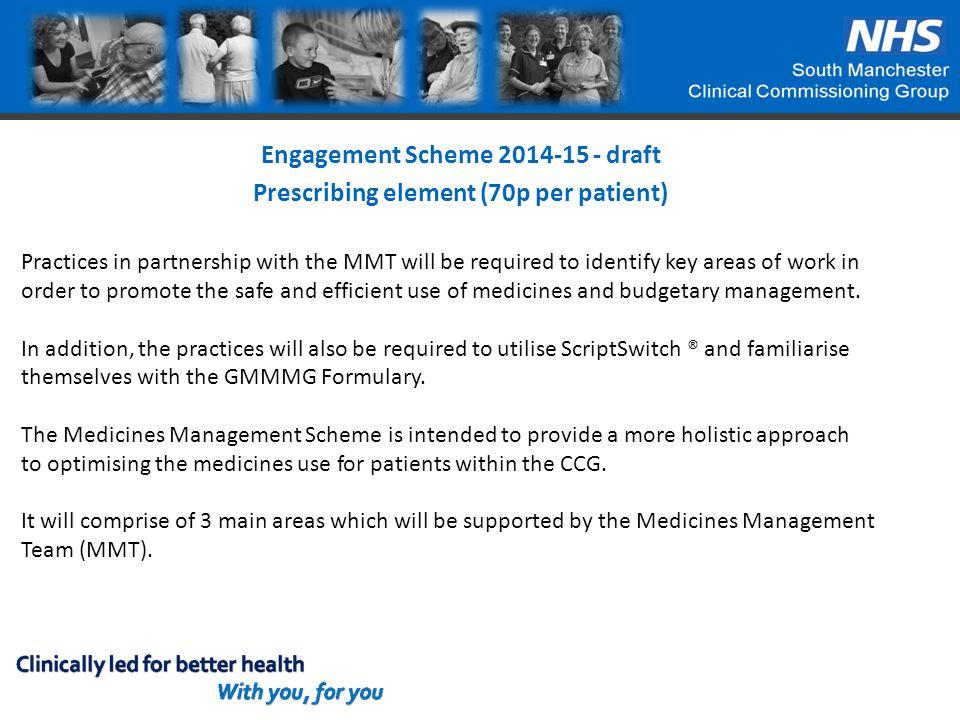 Engagement Scheme 2014-15 - draft