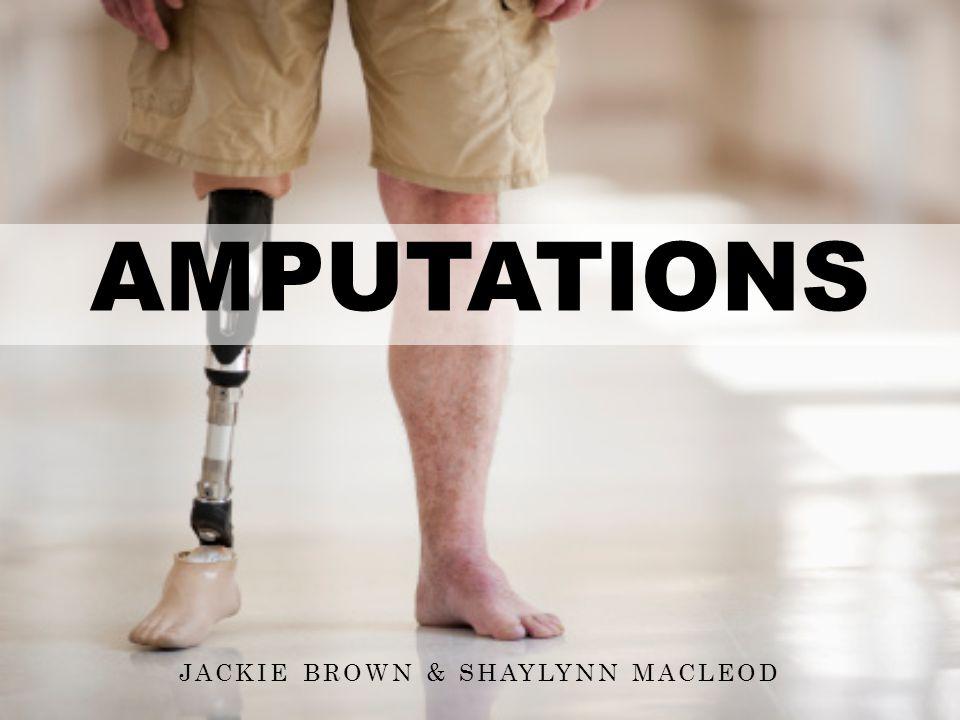 Jackie Brown & Shaylynn MacLeod