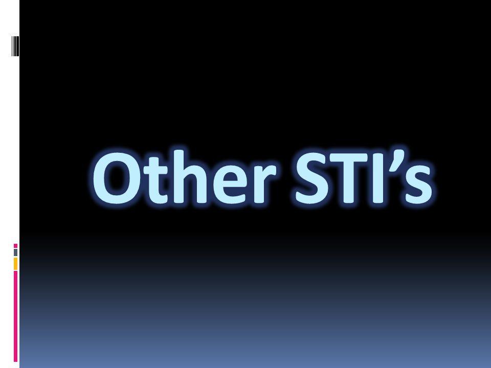 Other STI's