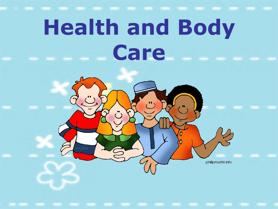 Health and Body Care