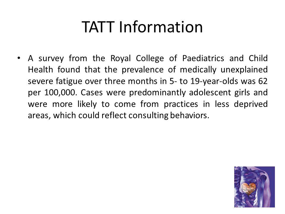 TATT Information