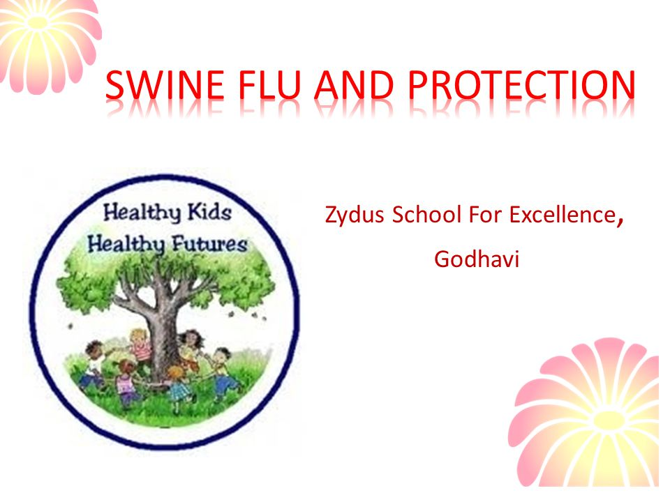 Swine flu And Protection