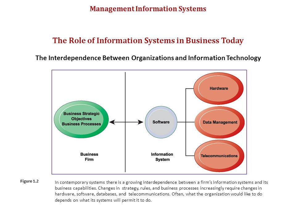 information systems in business Information systems differ in their business needs also depending upon different levels in organization information systems differ three major information systems are.