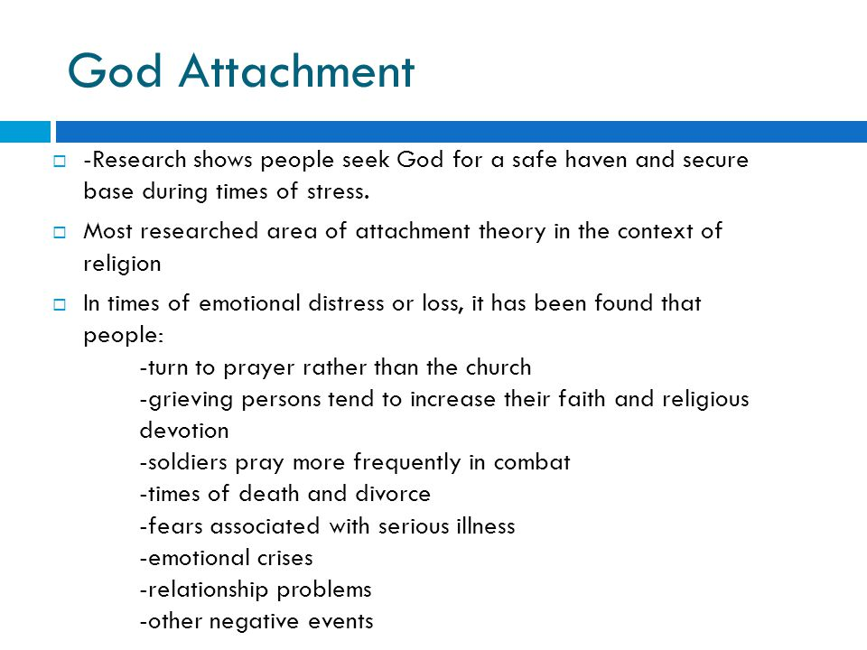 divorce attachment anxiety and avoidance running head: divorce, attachment anxiety and avoidance studying attachment and avoidance among children of divorced parents briana weems university of illinois-champaign/urbana campus abstract through extensive research conducted by fraley and hefferman (2013), they have found that the attachment of children, especially in early childhood .