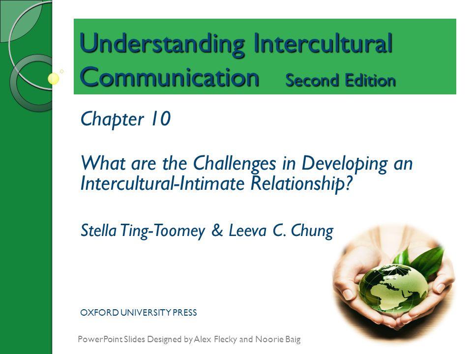Understanding Intercultural Communication Second Edition