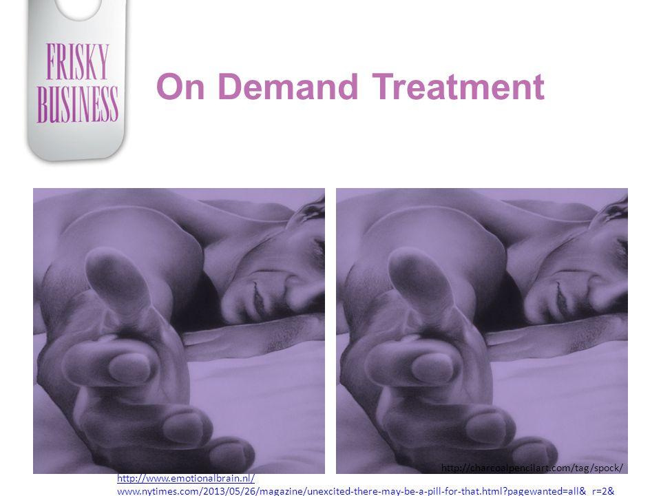 On Demand Treatment http://charcoalpencilart.com/tag/spock/