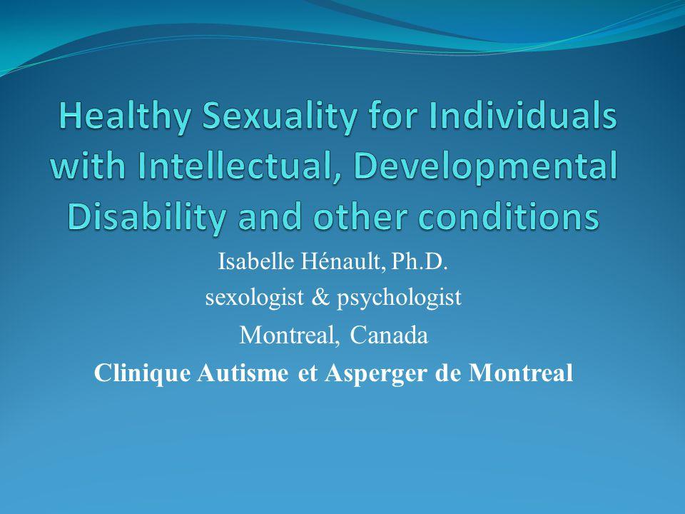 Clinique Autisme et Asperger de Montreal
