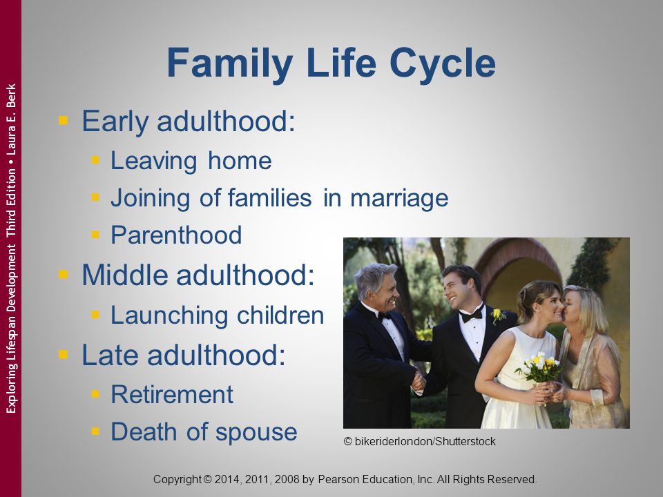 Exploring Lifespan Development Third Edition  Laura E. Berk