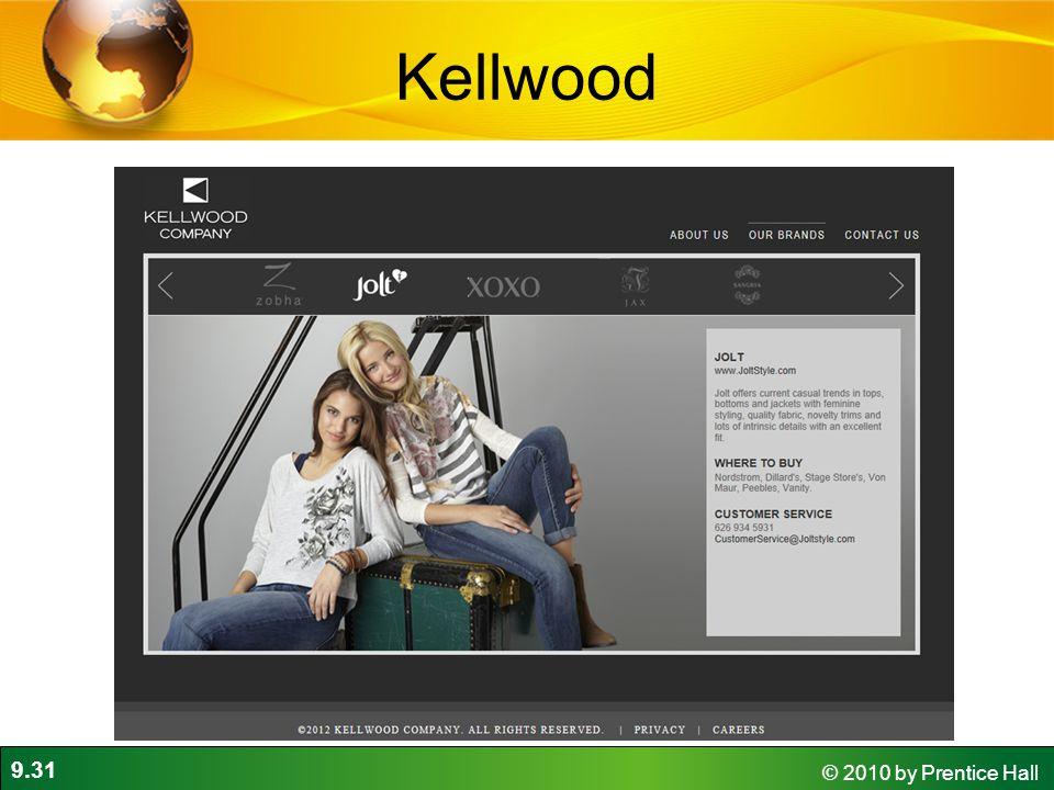 Kellwood