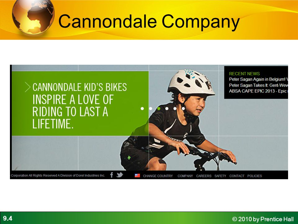 Cannondale Company