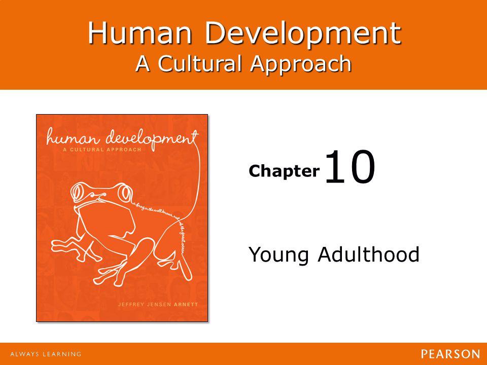 10 Young Adulthood