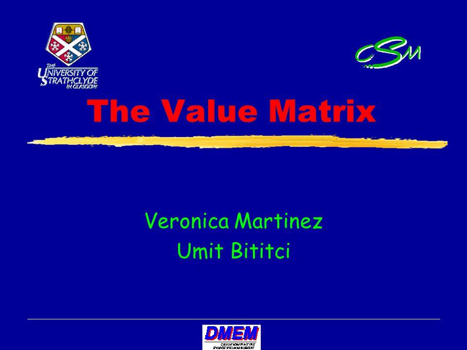 Veronica Martinez Umit Bititci