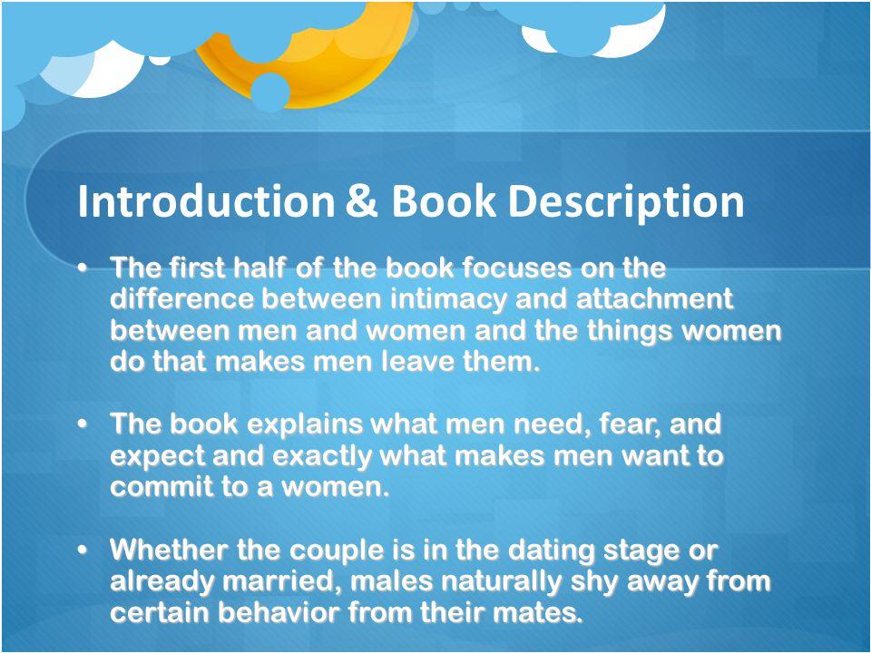 Introduction & Book Description