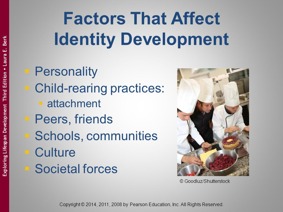 Factors That Affect Identity Development