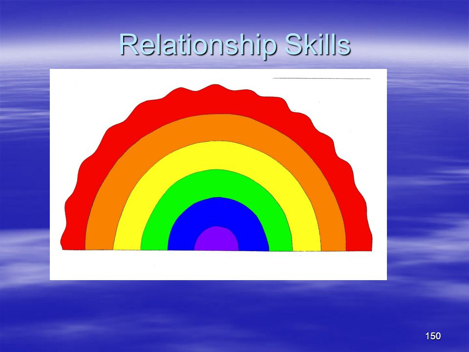 Relationship Skills Purple - You