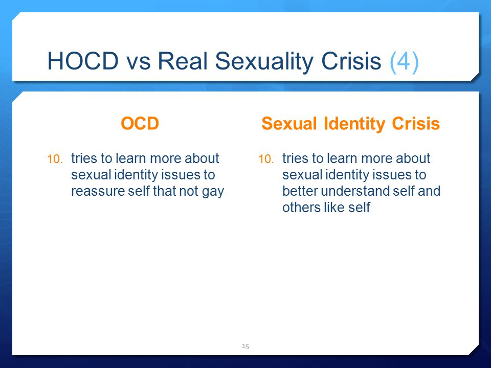 HOCD vs Real Sexuality Crisis (4)