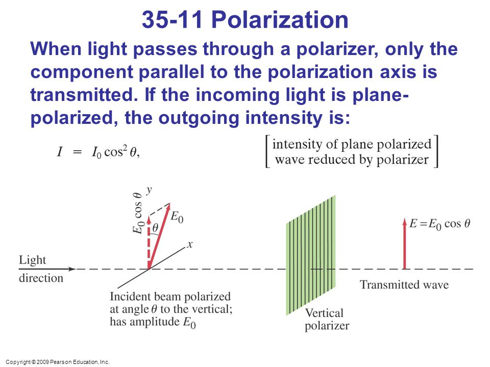 35-11 Polarization
