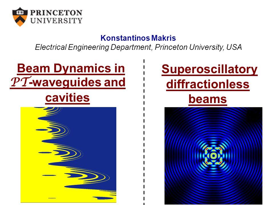 Electrical Engineering Department, Princeton University, USA