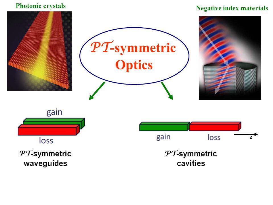 Negative index materials