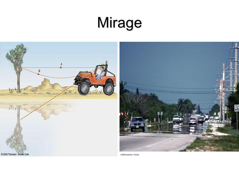 Mirage 30