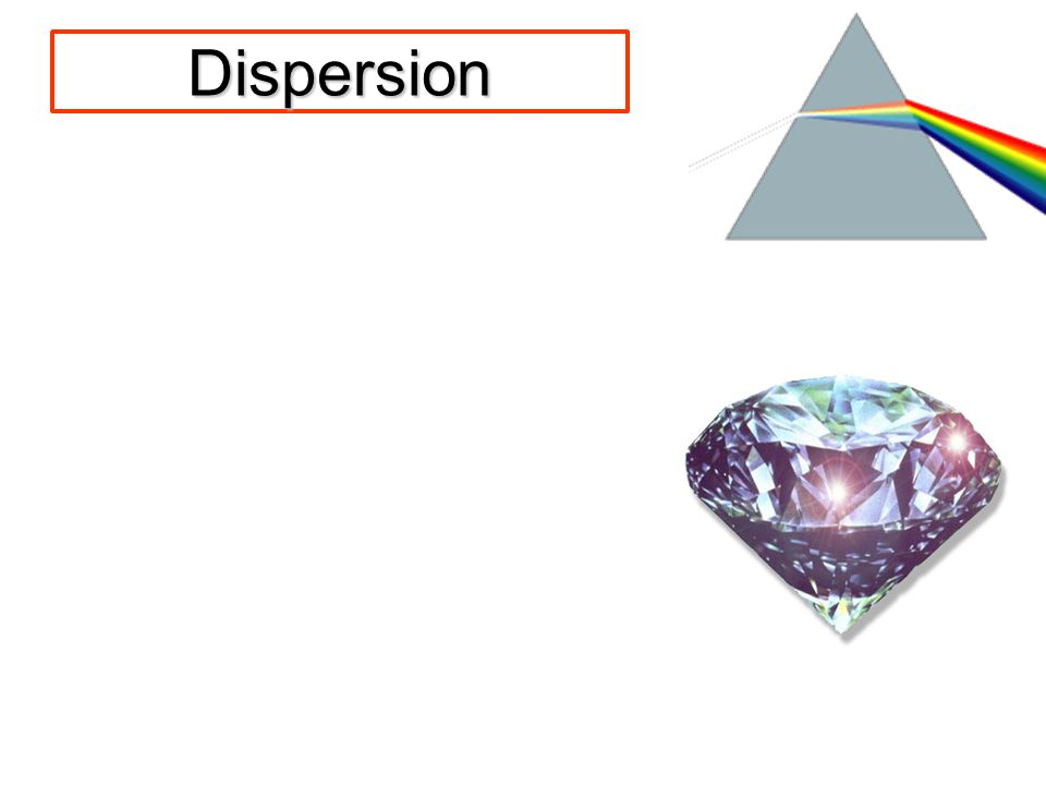Dispersion 31