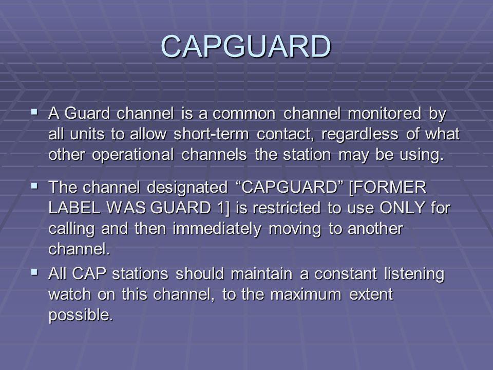 CAPGUARD