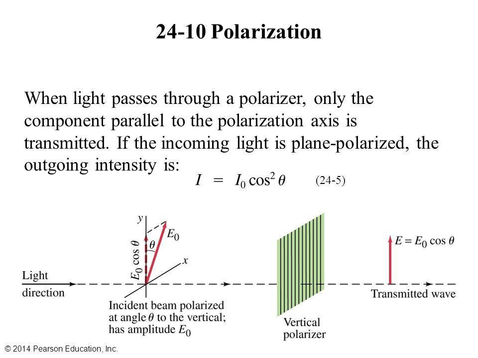 24-10 Polarization