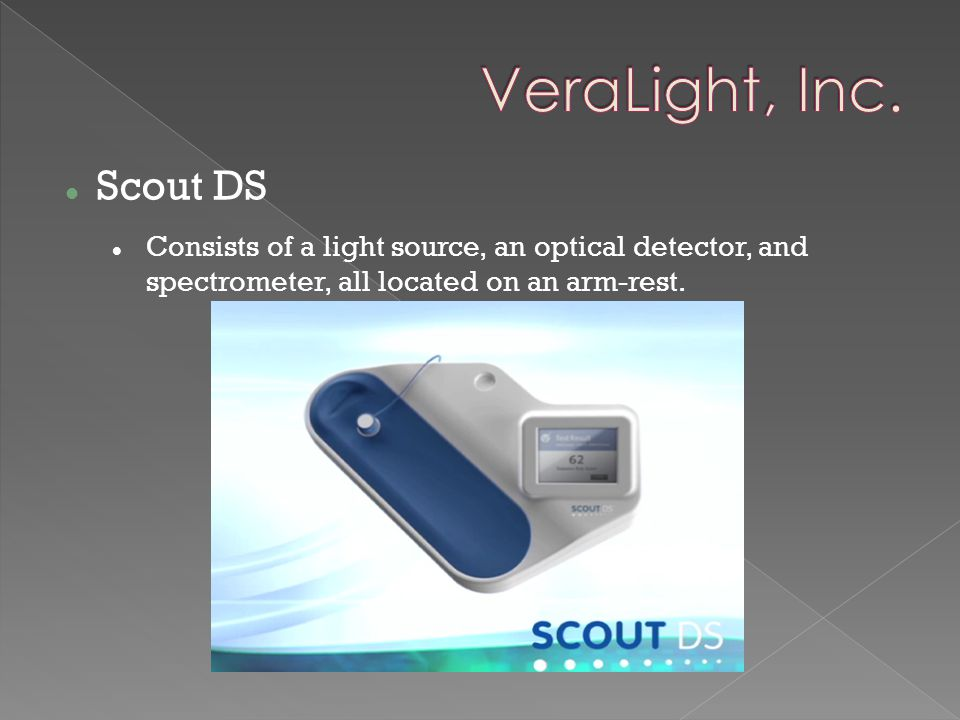 4 VeraLight, Inc. Scout DS.