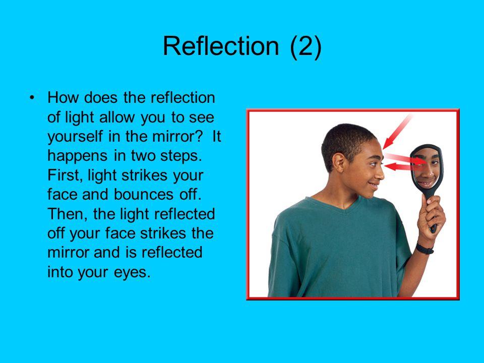 Reflection (2)