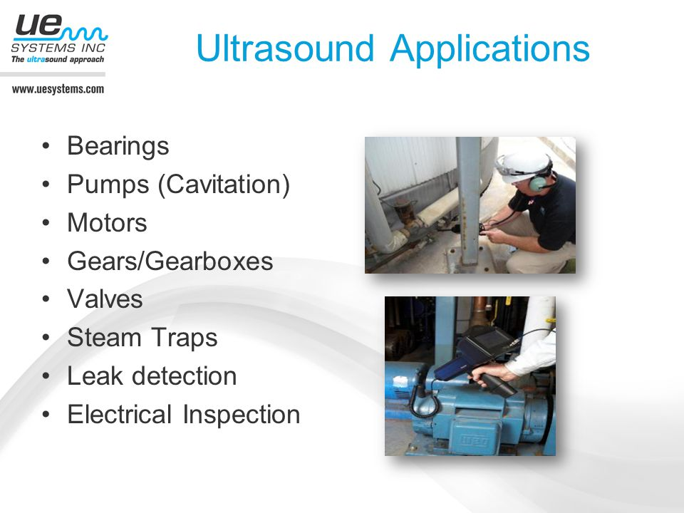 Ultrasound Applications