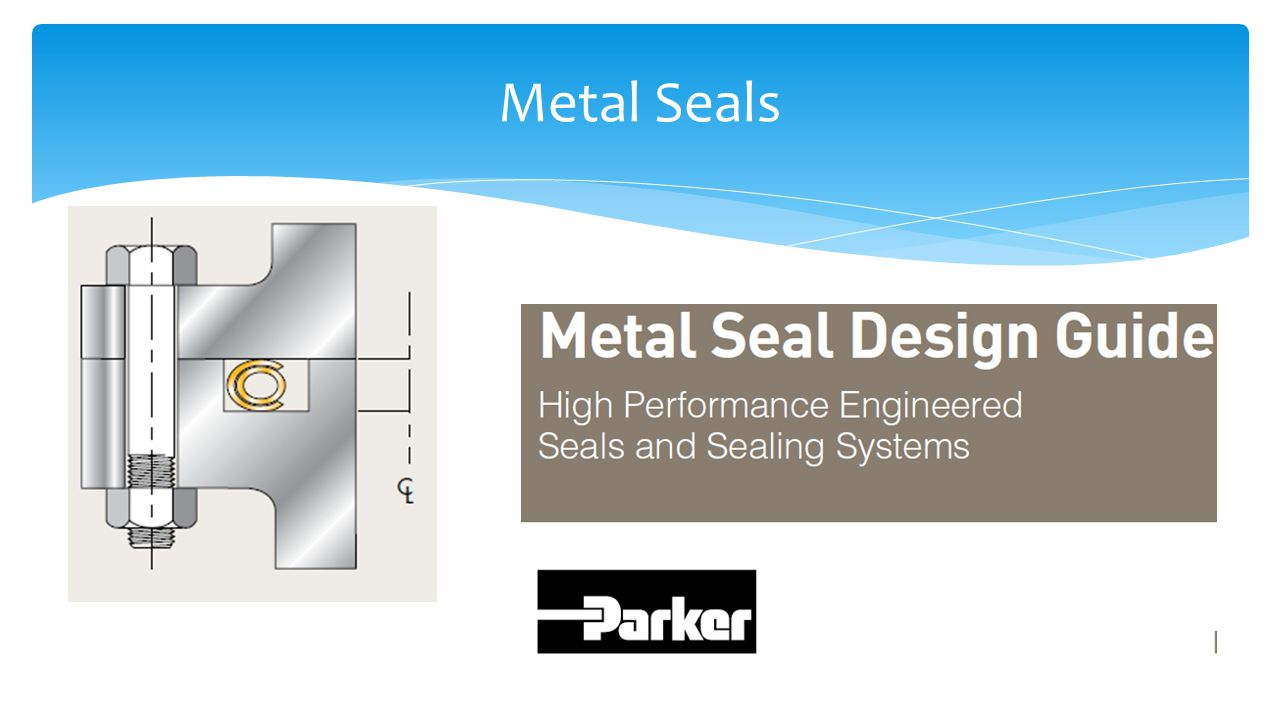 Metal Seals