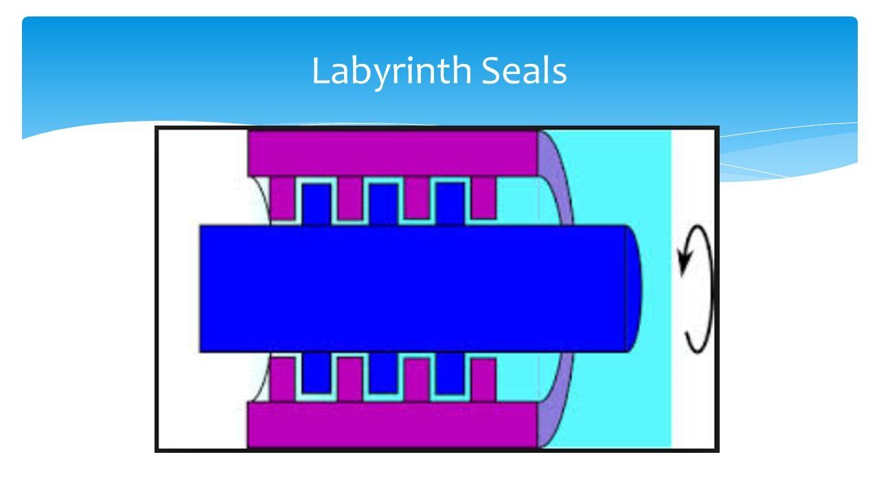 Labyrinth Seals