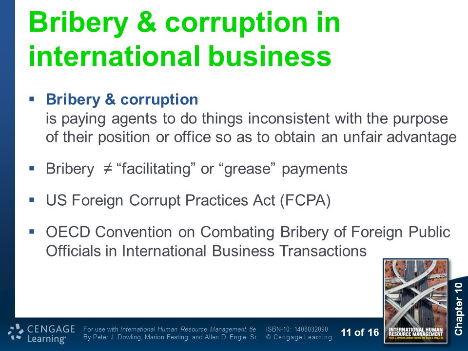 "corruption and bribery practice sof public Corruption in the procurement process/outsourcing transparency and support of public trust widespread corruption in the ""oil for food"" program created an."