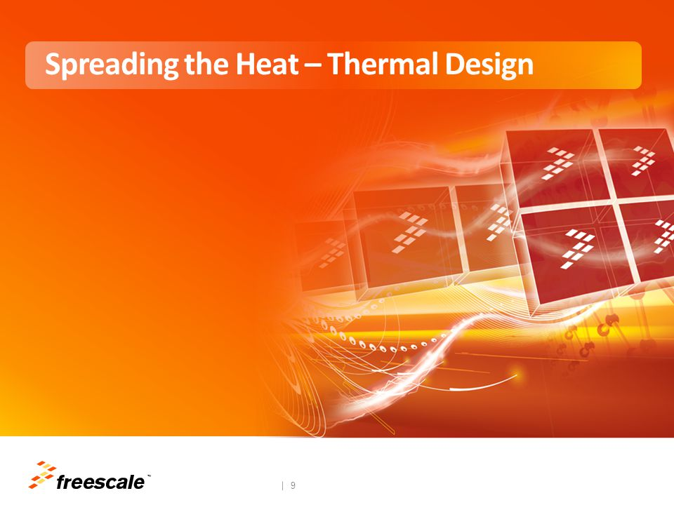 Overview : Thermal Management