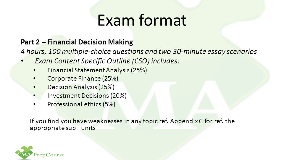 decisions consequences essays While most companies are using similar techniques informally, cause-and-effect analysis combined with design of experiments can provide real data to help a company decide how and where it can best allocate the funds to improve its business processes.