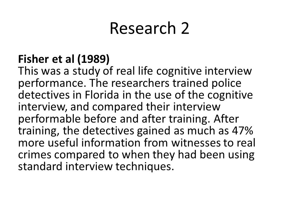 Research 2