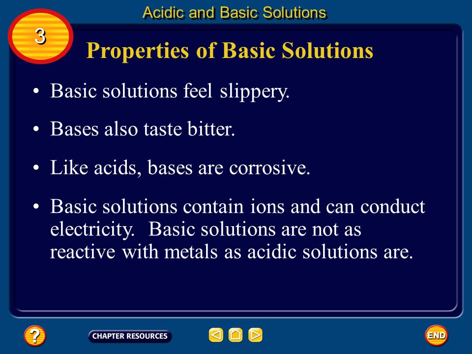 Properties of Basic Solutions