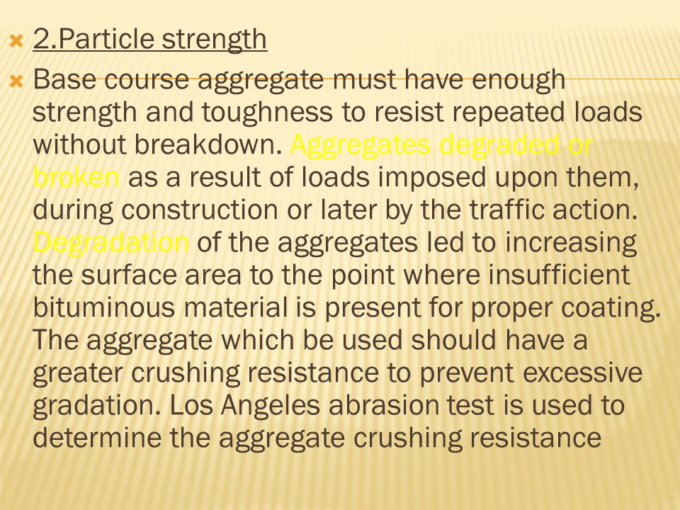 2.Particle strength