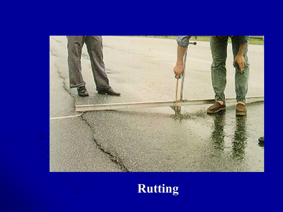 Rutting