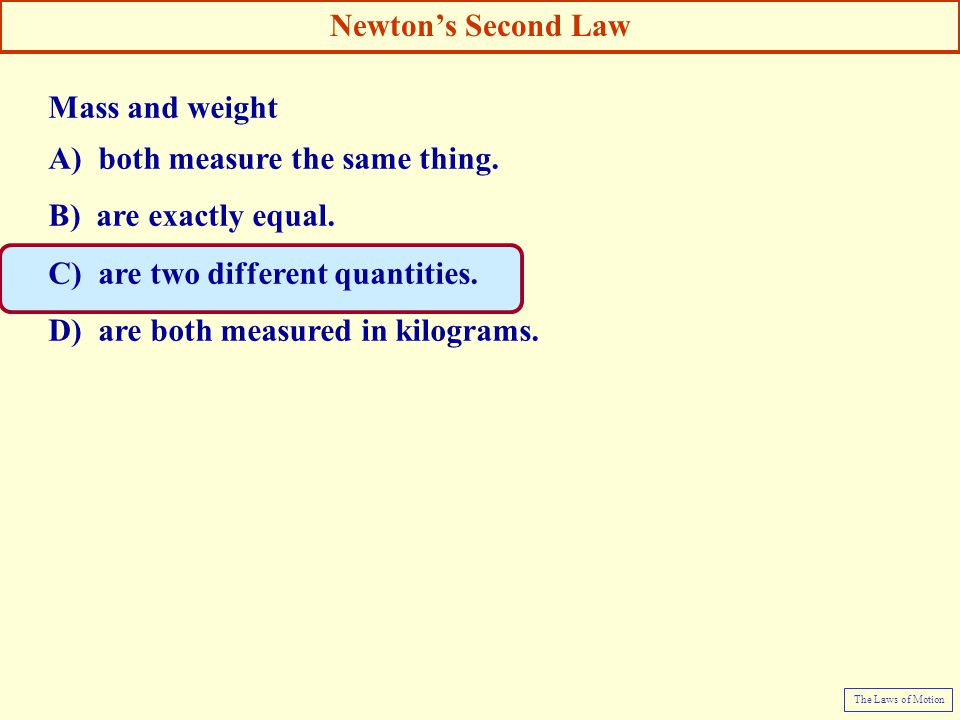 A) both measure the same thing. B) are exactly equal.