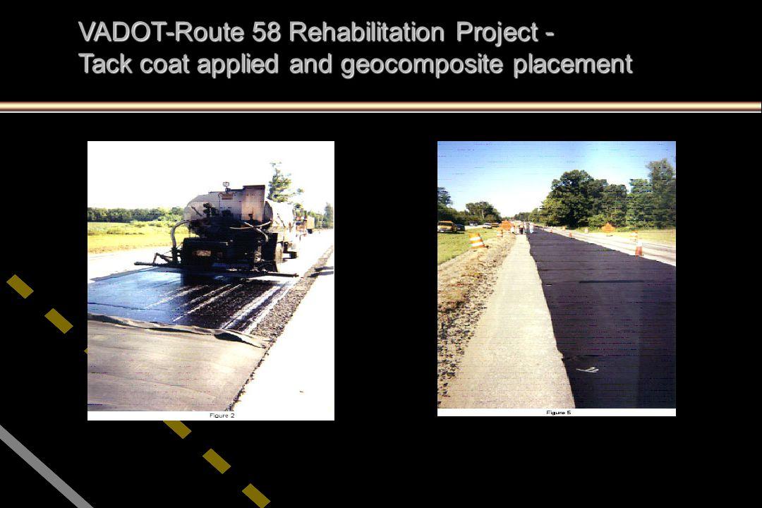 VADOT-Route 58 Rehabilitation Project -