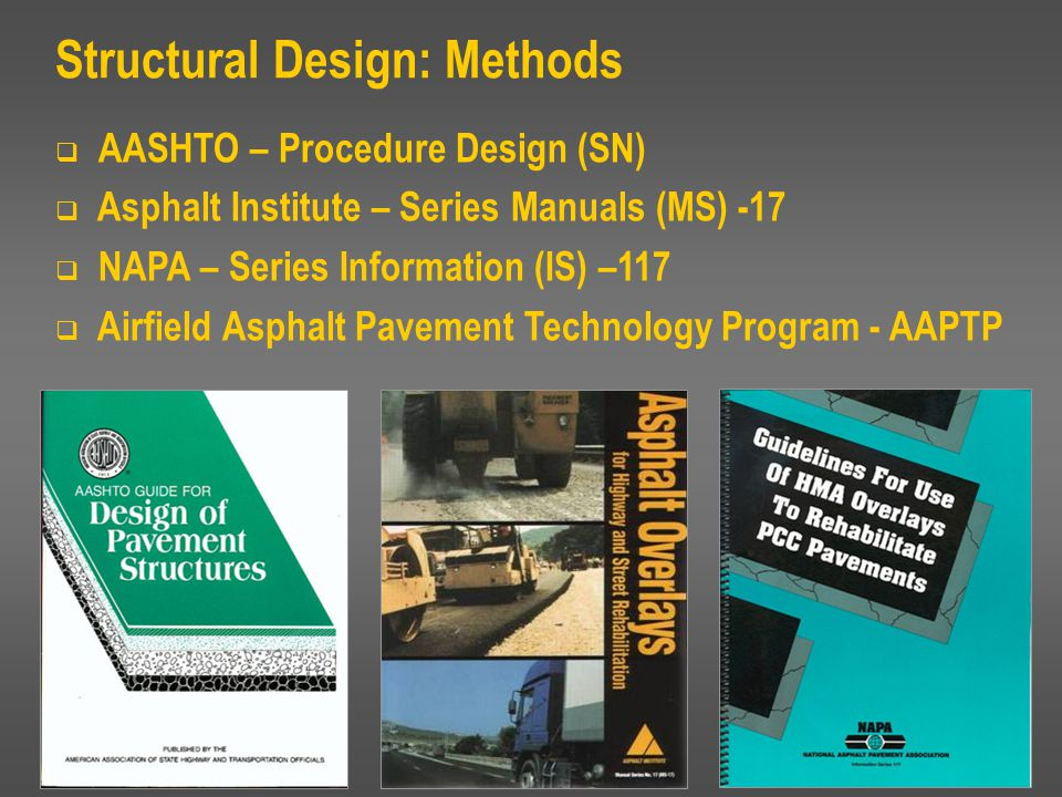 Structural Design: Methods