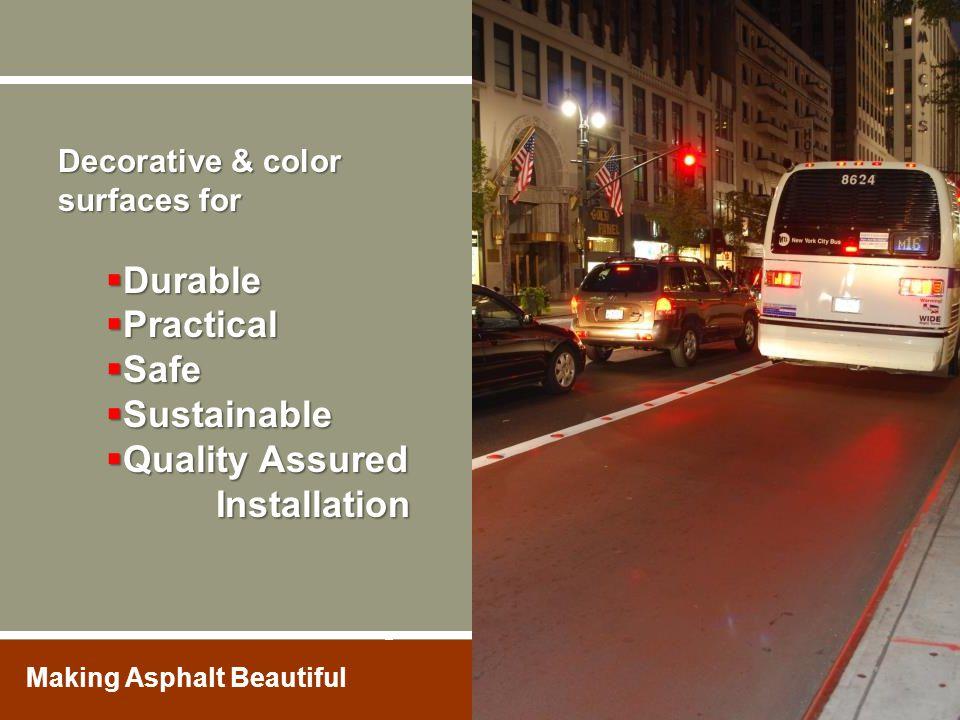 Quality Assured Installation