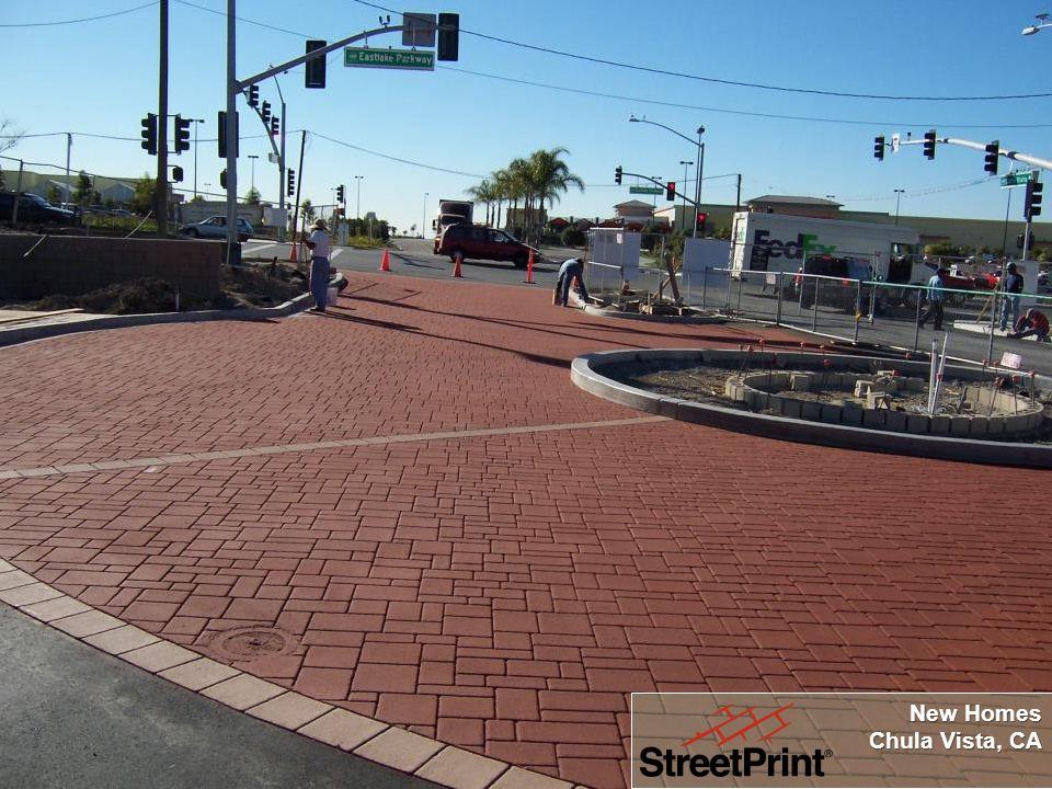 New Homes Chula Vista, CA