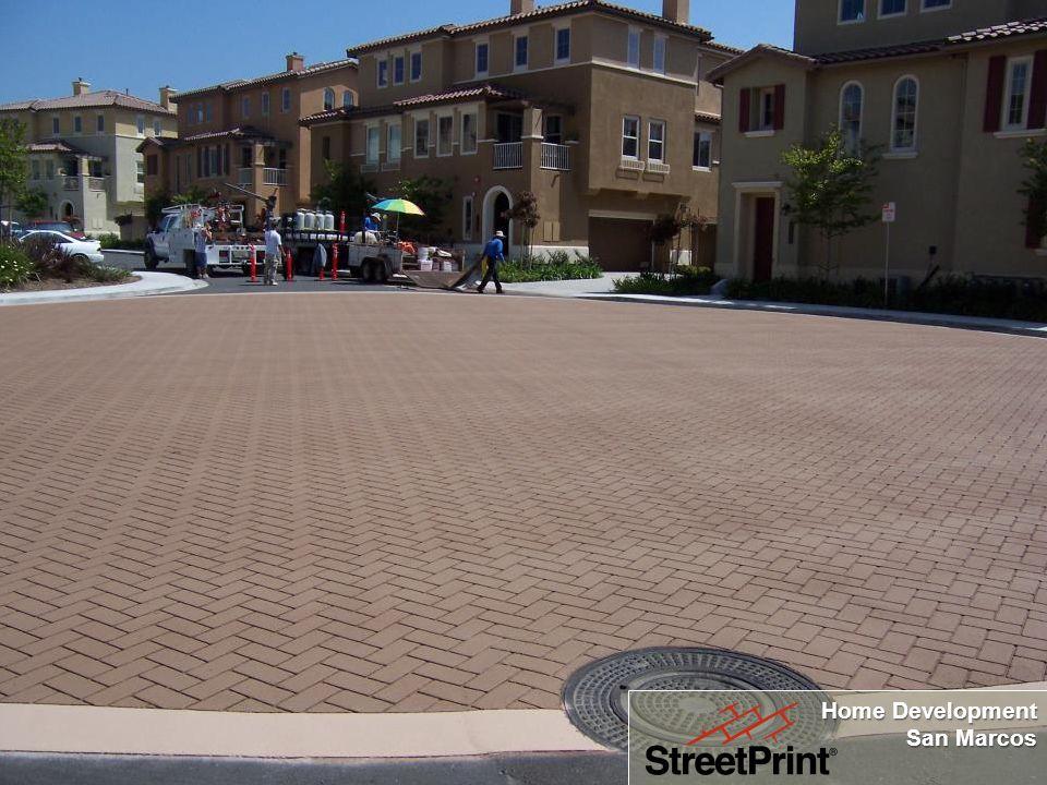 Home Development San Marcos