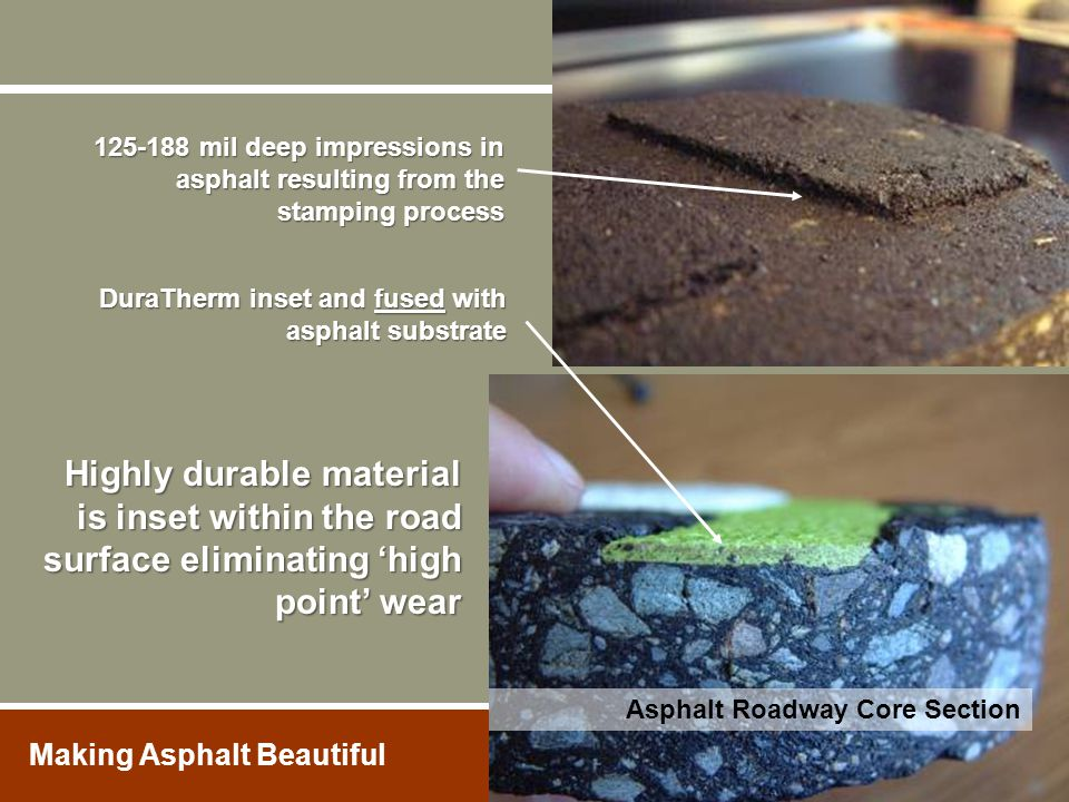 Highly durable material
