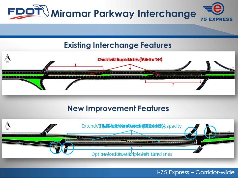 Miramar Parkway Interchange