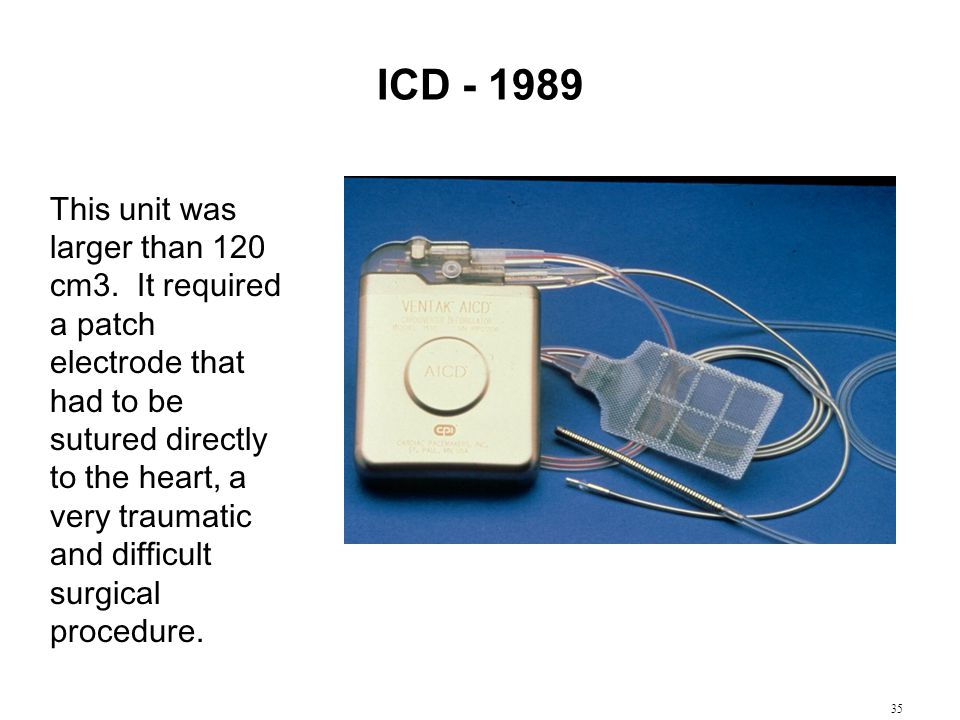 ICD - 1989